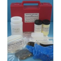Mercury Spillage Kit
