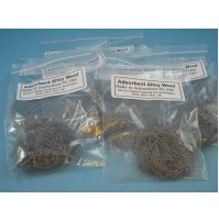 Alloy Wool Adsorbent pack 10
